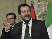 'Italy Should Not be a German Colony': Salvini Slams EU Demands For €10 Billion Corrective Budget