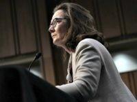 Gina Haspel Testifies