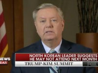 Graham: Trump Will 'End North Korea's Threat to the American Homeland' in His First Term