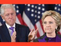 Hillary Loses