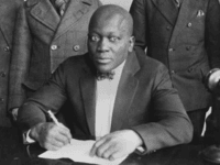 Exclusive — Fmr NY Boxing Commissioner: Boxing Fan Trump Righted the Injustice Against Jack Johnson When Other Presidents Refused