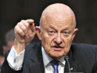 Clapper Book on Trump's Election: 'Russian Effort Affected the Outcome'