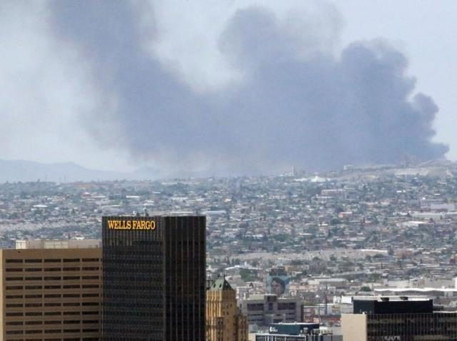 Juarez El Paso
