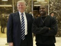 'I Like Kanye Very Much' — Donald Trump Stands by Kanye West Despite Presidential Run