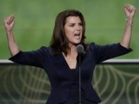 Kimberlin Brown Pelzer (J. Scott Applewhite / Associated Press)