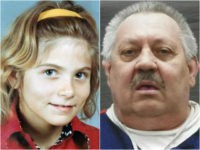 King is one of many possible victims of convicted child murderer Arthur Nelson Ream