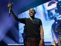 Enraged Fans Say Kendrick Lamar 'Set Up' White Fan Who Sang the N-Word After Being Invited Onstage