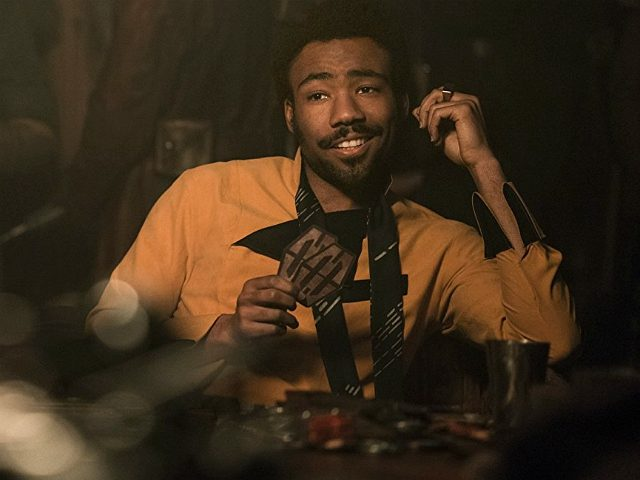 Lando movie rumor not true (from a certain point of view)
