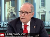 Larry Kudlow: Trump Administration Making 'Terrific Progress' on Trade Deal with China