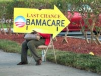 Last Chance Obamacare