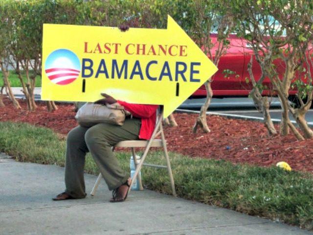 Last Chance Obamacare