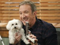 Tim Allen: 'Last Man Standing' Will Tackle the Gun Debate