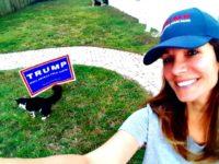 Latina Ladies for Trump