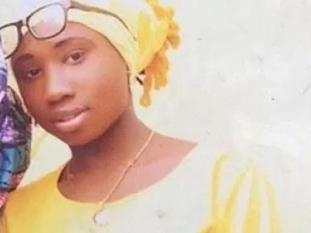 Christian Schoolgirl Spends 15th Birthday in Boko Haram Captivity
