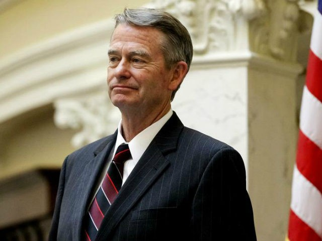 In this Monday, May 18, 2015, file photo Lt. Gov. Brad Little listens to debate at the state Capitol building in Boise, Idaho. If Little wins his bid to be Idaho's next governor in 2018, he'll be the only candidate to have hands-on experience with the job. The two-term Republican …