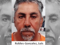 Luis Robles-Gonzalez - Border Patrol Photo