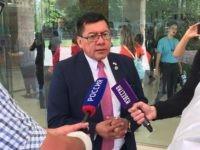Marcos Fernando Yax (Joel Pollak / Breitbart News)