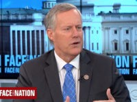 GOP Rep Meadows: 'No Question' a 'Spy' Was Collecting Info on Trump Campaign