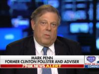 Mark Penn on Russia Investigation: 'This Doesn't Seem Like an American Democracy — It Seems Like a 'Star Chamber' Series of Events'