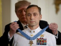 SEAL Team Member Receives Medal of Honor for 'Conspicuous Gallantry' in Firefight with Al-Qaeda