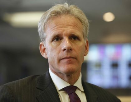 Michael Oren (Tara Todras-Whitehill / Associated Press)