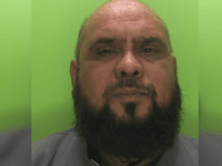 Mohammed Rabani, 61, who was imam at a mosque in Sneinton, Nottinghamshire, was found guilty of sexually assaulting a boy between 1990 and 1992.