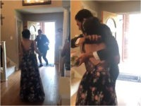 WATCH: Teen Who Could Not Walk Surprises Prom Date by Taking First Steps in 10 Months