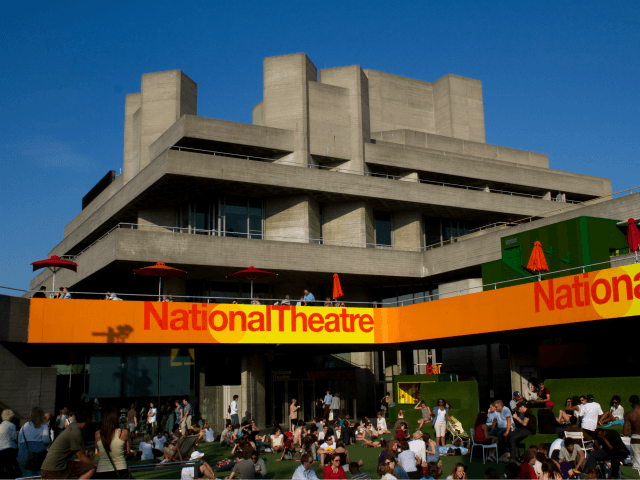 National Theatre South Bank
