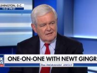 Gingrich: 'I Think That the Republicans Are Likely to Gain 4-6 Seats in the Senate'