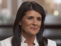 Nikki Haley: 'I Have Never Heard' Talk About Invoking 25th Amendment