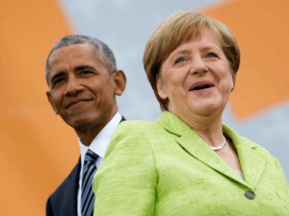Barack Obama Concerned About Future of 'International Order' Under Donald Trump