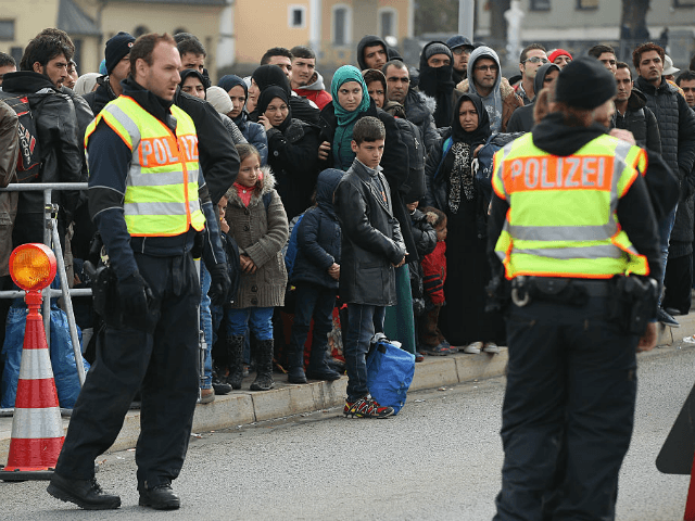 German State Gives Residence Rights to Migrant 'Victims of Right Wing Violence' | Breitbart