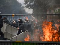 Paris Burns