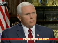 Pence: 'The American People Have a Right to Know' If FBI Surveilled Campaign