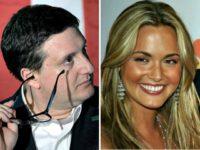 Philippe Reines vs Vanessa Trump