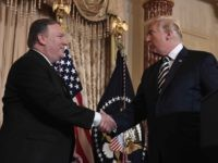 Caroline Glick: Pompeo Presents the Trump Doctrine