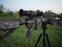 Night Is Day with the Pulsar Trail XP50 Thermal Scope