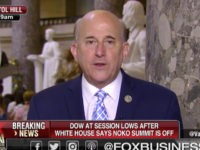 Gohmert on Canceled Summit: Kim Jong Un Will 'Come Back Begging'