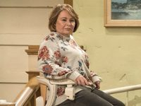 Roseanne Barr Opens Up About Valerie Jarrett Tweet and Losing Hit Sitcom: 'Made Myself a Hate Magnet'