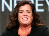 TV show host Rosie O'Donnell speaks during the 'The Rosie Show' panel during the OWN portion of the 2011 Summer TCA Tour held at the Beverly Hilton Hotel on July 29, 2011 in Beverly Hills, California. (Photo by Frederick M. Brown/Getty Images)