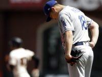 SF vs LA (Marcio Jose Sanchez / Associated Press)