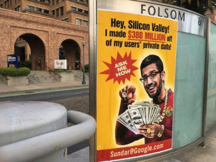 Sabo mocks Google CEO Sundar Pichai