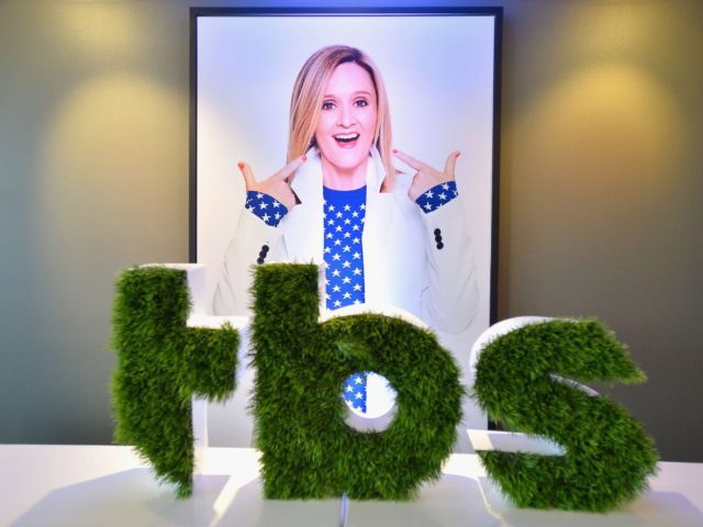 Samantha Bee TBS (Charley Gallay/Getty Images for TBS/Turner)