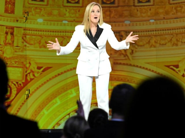 Television Academy to Honor TBS Host Samantha Bee with Award After She Called Ivanka Trump a 'C**t'
