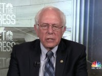 Sanders: Trump Pushing America Left — Candidates Who Run on a Progressive Agenda 'Will Win'