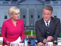 Scarborough Rants at Critics — 'If You Don't Want to Hear the Truth, You Can Change the Channel'