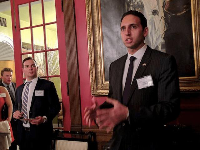 Muslim Republican Candidate Omar Qudrat: 'I Am Against Sharia Law' | Breitbart