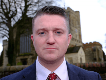Appeal Against 'Prejudiced' Tommy Robinson Jailing Delayed