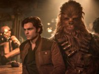 'Solo' Looking at Record Low Opening for Disney 'Star Wars' Franchise