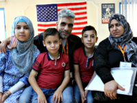 More Than Half of Foreign Refugees Arriving in U.S. Are on Food Stamps